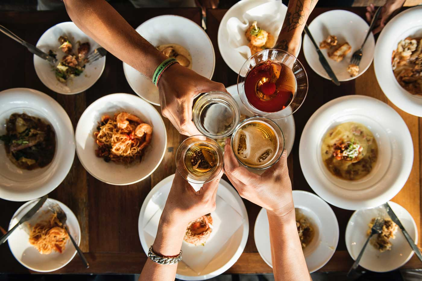 How To: Determine the Average Food Cost for a Simple Event
