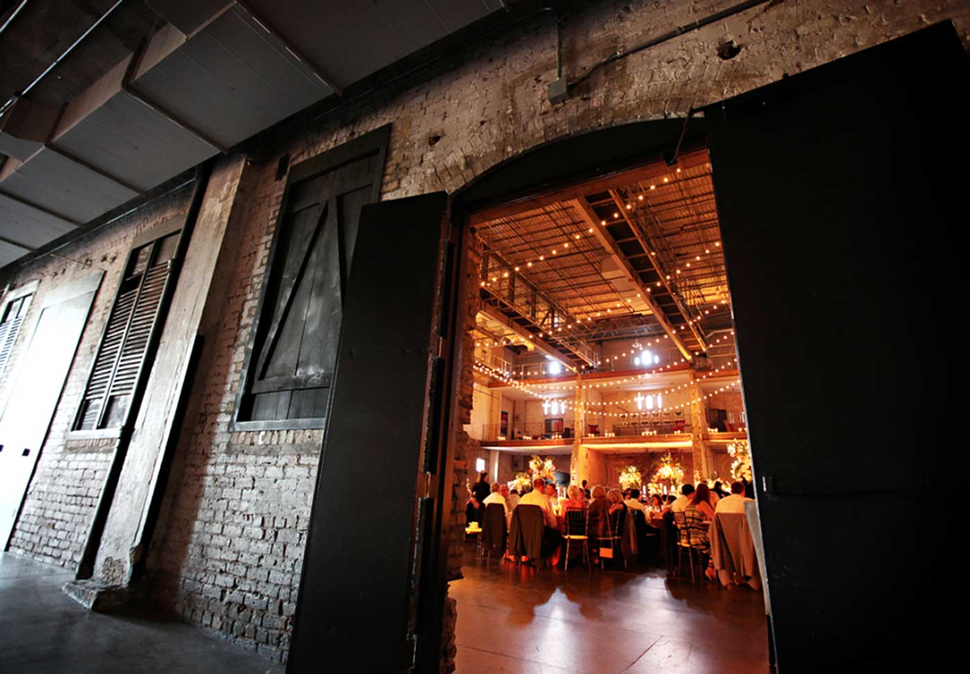 The Top 5 Questions You MUST Ask When Doing a Venue Tour